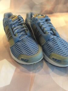 Details about adidas original climacool trainers .vintage year 2002 , size Uk 4.5 W
