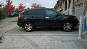 2009  4WD ACURA MDX FOR SALE