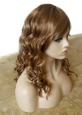 Forever Young Roll With It Wig (Color HL27/613 Strawberry Blonde Long Curly Wavy