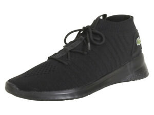 Lacoste-LT-Fit-Flex-319-Sneakers-Men-039-s-Low-Top-Shoes