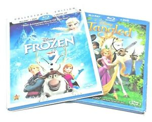 Blu-Ray-DVD-pelicula-de-animacion-Disney-Frozen-Disney-Tangled-DVD-DVD-2014-2011