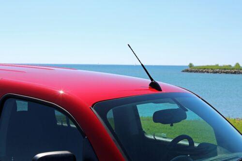 """2006-2007 Mazdaspeed 6 11/"""" FUBA STYLE ANTENNA MAST FITS"""
