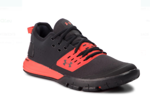 Mens Under Armour Charged Ultimate 3.0