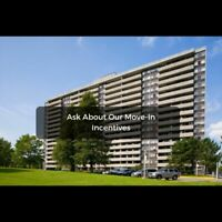 Spacious Two Bedroom Apartments for rent in North York City of Toronto Toronto (GTA) Preview
