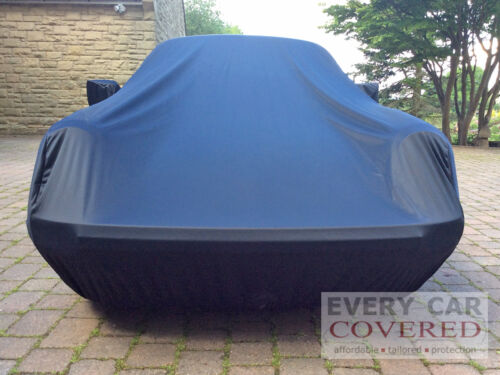 Whaletail 911 Porsche 930 SuperSoftPRO Indoor Car Cover -fixed rear spoiler