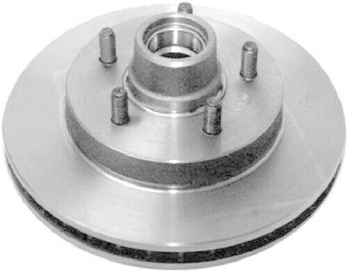 Bendix Premium Drum and Rotor PRT1829 Front Brake Rotor