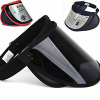 Outdoor Uv Protection Sun Cap Hat Visor Headwear Patent Golf Hiking Fishing Fish