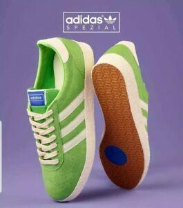 Adidas Spezial Munchen Shoes sz 10 Liam