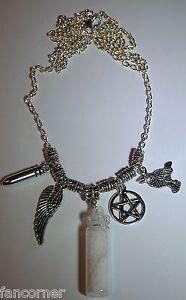 Supernatural-pendentif-de-protection-Collier-Dean-amp-Sam-protection-pendant
