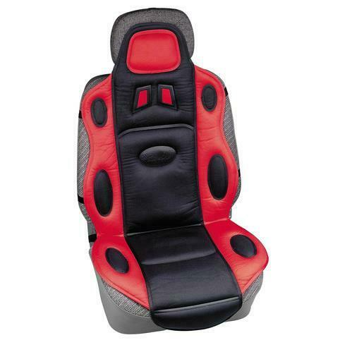 Rally sport schienale sportivo rosso auto pilot w0e