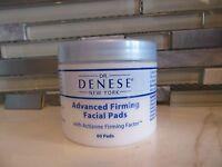 Dr. Denese Advanced Firming Facial Pads 60 Pads
