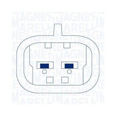 Magneti Marelli 1542436 Elektrische Fensterheber