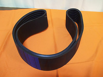 D/&D PowerDrive 3//A90 Banded V Belt