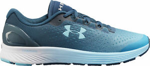 Bandit Zapatillas Azul 4 para de Charged mujer running Under Armour RFa7Sx10wq