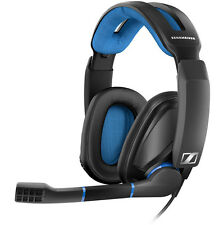 Sennheiser GSP 300 Gaming Headsets Comfortable Noise-cancelling
