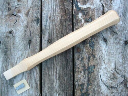 """13/"""" Beaver Tooth Octagon Hammer Handle Hickory Item# 7113x"""