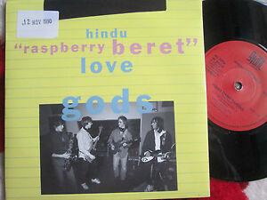Hindu Love Gods  Raspberry Beret Giant Records W 9502 UK Vinyl 45 Single - <span itemprop=availableAtOrFrom>Coalville, United Kingdom</span> - Hindu Love Gods  Raspberry Beret Giant Records W 9502 UK Vinyl 45 Single - Coalville, United Kingdom