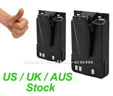 G-103LIx2,Battery for Yaesu VX-8R/8DR/8GR,FT1DR,FNB102LI,vertex,horizon US stock