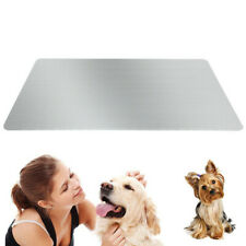 3020cm Pet Cold Cooling Plate Hamster Cooling Aluminum Plate