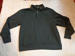 60c7a5bd6 Image is loading NWOT-ORVIS-GOLF-L-S-SHIRT-FLEECE-LINED-STAY-