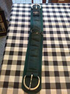 Weaver Leather New Smart Cinch Neoprene Black Girth Horse 28 32 34 30 36