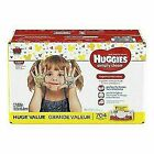 Huggies Simply Clean Unscented 704 Pieces Baby Wipes