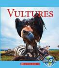 Vultures by Josh Gregory (Hardback, 2016)