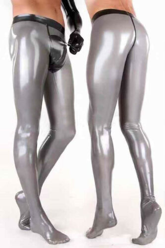 Platex Latex Rubber Leggings Trousers with Chlorination NEW RRP £230