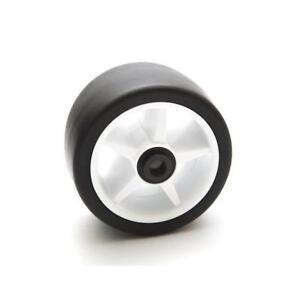 Powakaddy-Golf-Sport-Front-Wheel-5-Spoke-White