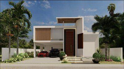Venta residencia 5 recámaras en privada jardines de la Rejoyada Komchen al norte de Mérida