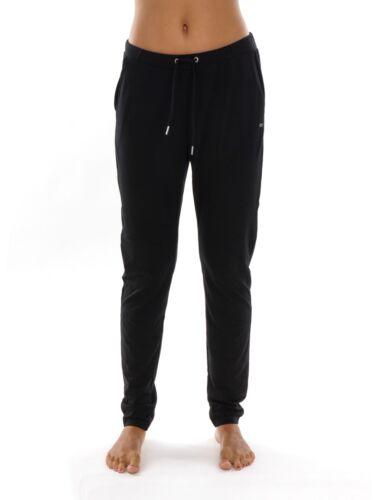 O/'Neill Sweathose Jogginghose Turnhose schwarz Soft and Silky Taschen