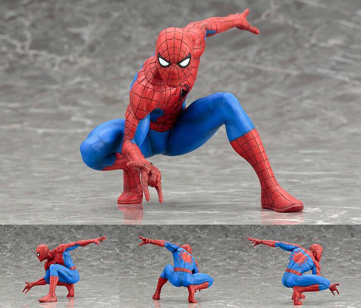 MARVEL NOW - The Amazing Amazing Amazing Spiderman ArtFX+ Statue 235532