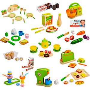 küchenstudio kinderküche holz küche kaufladen holz zubehör