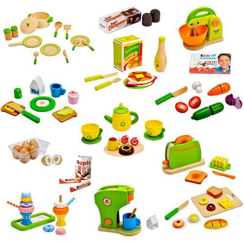 Küchenstudio Kinderküche Holz Küche Kaufladen Holz Zubehör Küchenutensilien