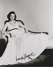 Lauren Bacall   Autograph , Original Hand Signed Photo