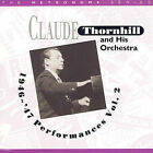1946-47 Performances, Vol. 2 [Remaster] * by Claude Thornhill (CD, Jul-2005, Hep (UK))