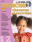 Soustractions Chansons Et Activites by Marie-France Marcie (Mixed media product, 2013)