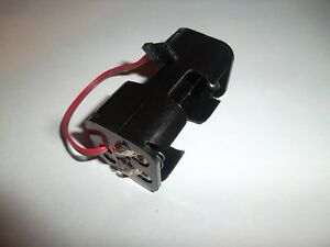 boitier porte pile type AA prise HITEC compatible FUTABA