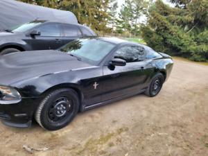 2011 Ford Mustang V6 Value Leader