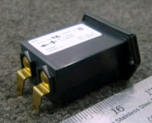 MILITARY veeder root 7795-65-216 Hour Meter 10-32V Timer VEHICLE Engine Genset