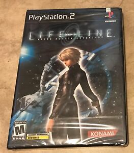 lifeline ps2 review