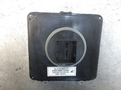 BMW Hauptlichtmodul Modul Steuergerät Scheinwerfer Xenon 7381875