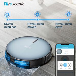 Proscenic-830P-Alexa-Robot-Aspirateur-Nettoyeur-Automatique-Poussiere-Balayeuse