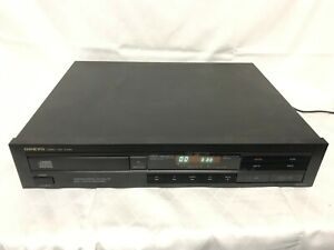 Onkyo-DX-6420-Compact-Disc-Player-CD-Player