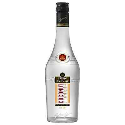 Fruko-Schulz Coconut Liqueur 700mL bottle Fruit Liqueurs