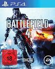 Battlefield 4 (Sony PlayStation 4, 2013)
