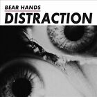 Distraction by Bear Hands (Vinyl, Feb-2014, Cantora Records)
