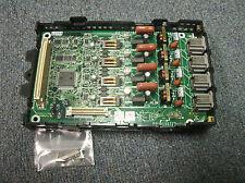 Panasonic Kx Tda50 Digital Hybrid Ip Pbx Kx Tda5180 Lcot4 4 Analog Trunk