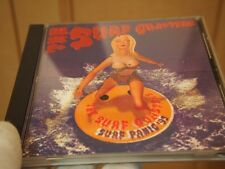 Used_CD SURF PANIC'95 Coasters THE SURF COASTERS Free Shipping FROM JAPAN BL32
