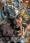 Thor : For Asgard (2011, Paperback)